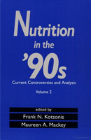 Diet, Genes, Early Heart Attacks, and High Blood Pressure, Nutrition in the '90s: Current Controversies and Analysis