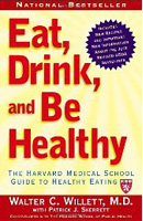 Eat, Drink & Be Healthy