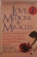 Love, Miracles and Medicine